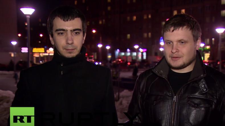 Sie haben es wieder getan: Russische Scherzbolde veräppeln Sawtschenko mit Poroschenko-Fake-Brief