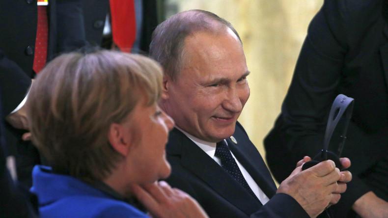 ZEIT, BILD und die NATO-Trolle