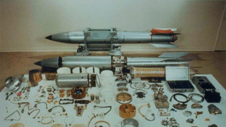 Russland: Modernisierung von US-Atombomben in Europa verletzt Völkerrecht