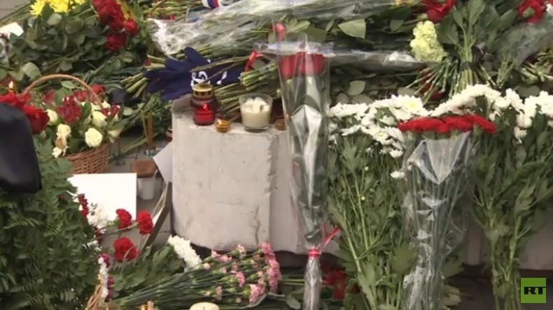 Live: Trauerfeier in Ankara für Anschlagsopfer von Sonntag