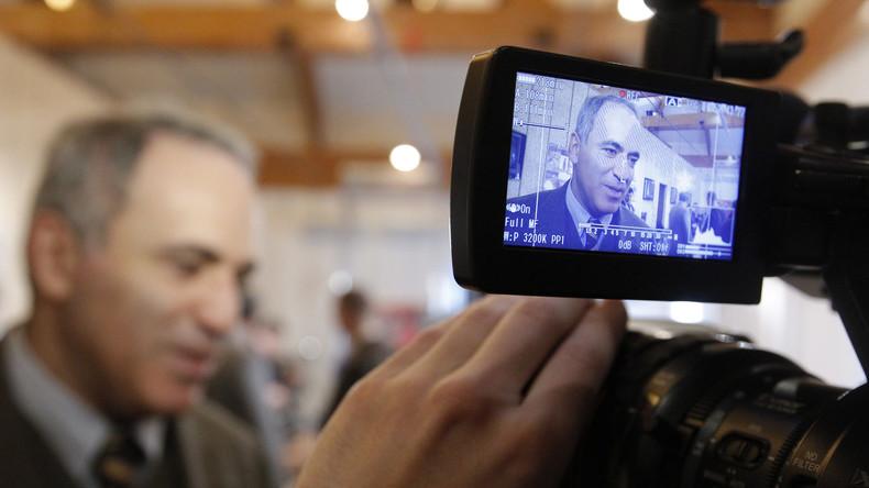 Litauischer Geheimdienst verhängt Einreiseverbot gegen russische Journalisten