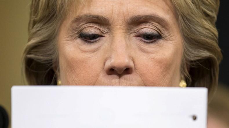 Interventionismus und brisante E-Mails: Hillary Clinton stehen noch einige Schwierigkeiten bevor