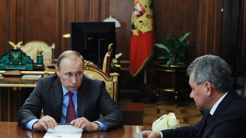 Live: RT-Spezial-Berichterstattung zum Abzug der russischen Streitkräfte aus Syrien
