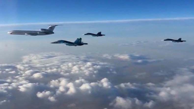 """Syrien: Konfliktparteien und westliche Länder begrüßen russischen Abzug als """"Chance für den Frieden"""""""