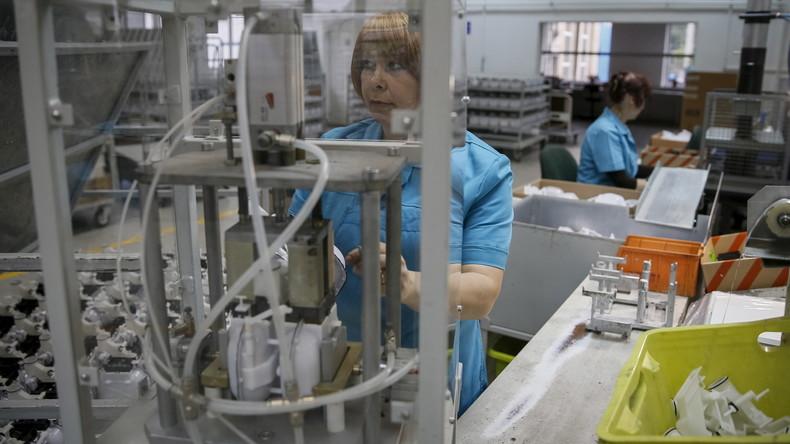 Ukraine verkauft Staatseigentum zum halben Preis