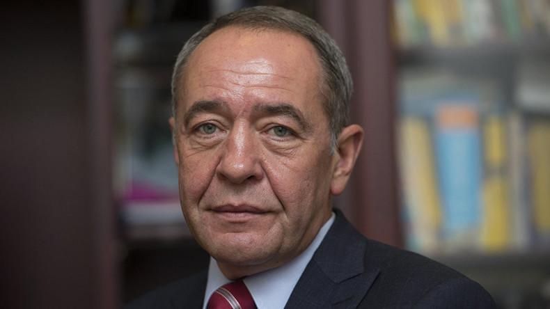 Washington ignoriert Moskaus Anfrage im Zusammenhang mit Lessins Tod