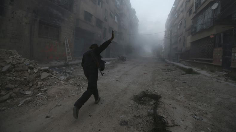 Syrien nach 5 Jahren Krieg: RT blickt auf die Hintergründe