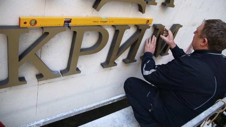 Die Krim und Sewastopol: Zweiter Jahrestag des historischen Volksentscheids