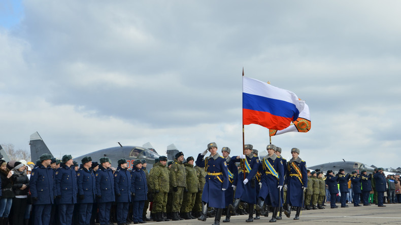 Russlands Rückzug aus Syrien - Gespaltene Reaktionen aus den USA