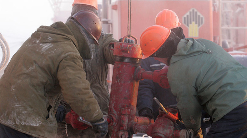Indiens staatliche Energieversorger intensivieren ihre Kooperation mit Rosneft