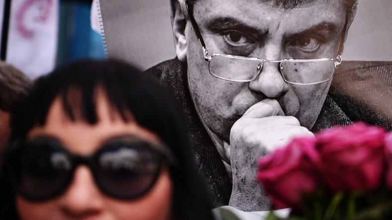 Hände weg vom Handy: Mutmaßliche Mörder von Nemzow dank leichtsinnigem Anruf dingfest gemacht