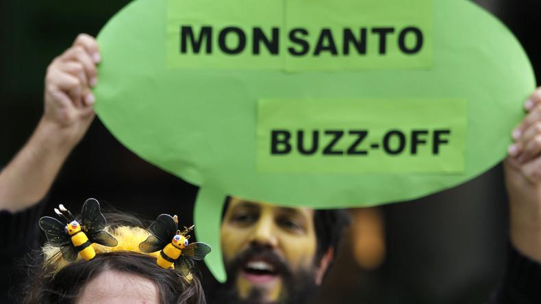 Monsantos Unkrautkiller: EU-Abstimmung über Glyphosat verschoben