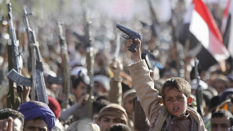 Jemen: Saudi-Arabien will nach Massaker an Zivilisten Strategie ändern