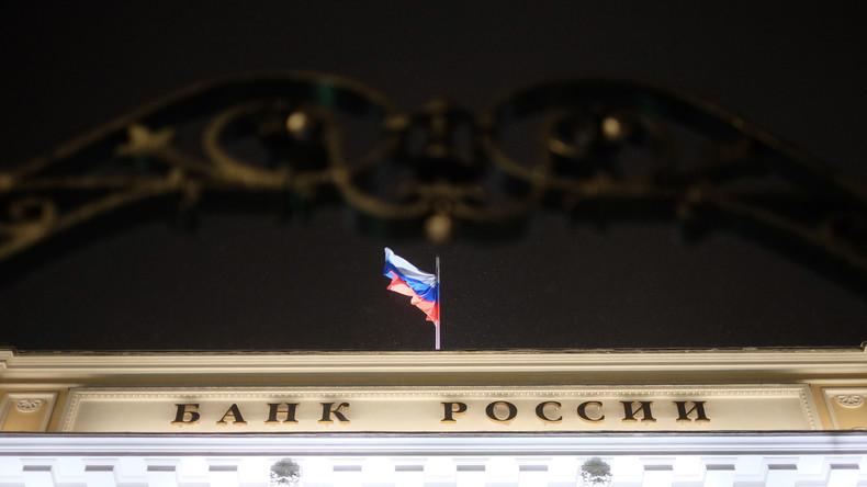 Russland: Vorsichtige Wirtschaftungspolitik trägt Früchte