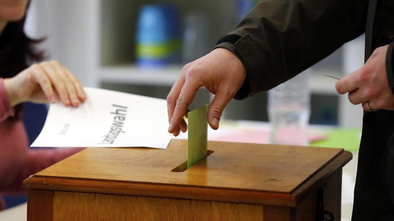 Neue Software funktioniert nicht: Opposition sieht Berliner Landtagswahl in Gefahr