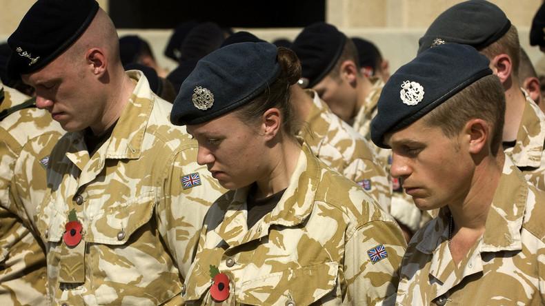 David Cameron verschiebt Irak-Bericht bis nach EU-Referendum