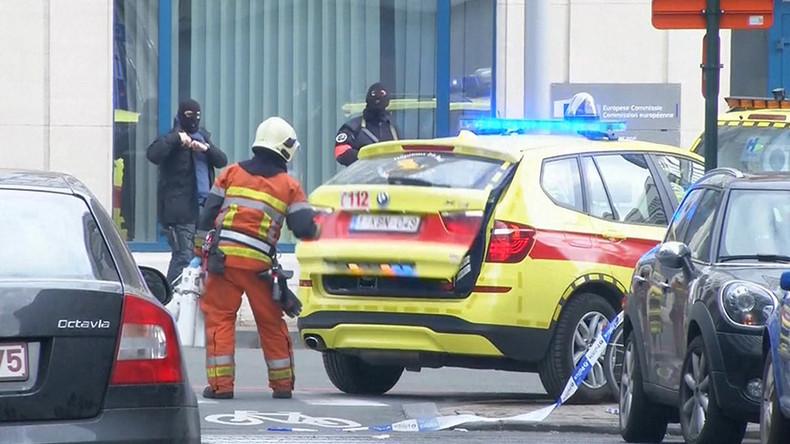 Terrorserie Belgien: Möglicherweise 26 Tote bei Anschlägen in Brüssel