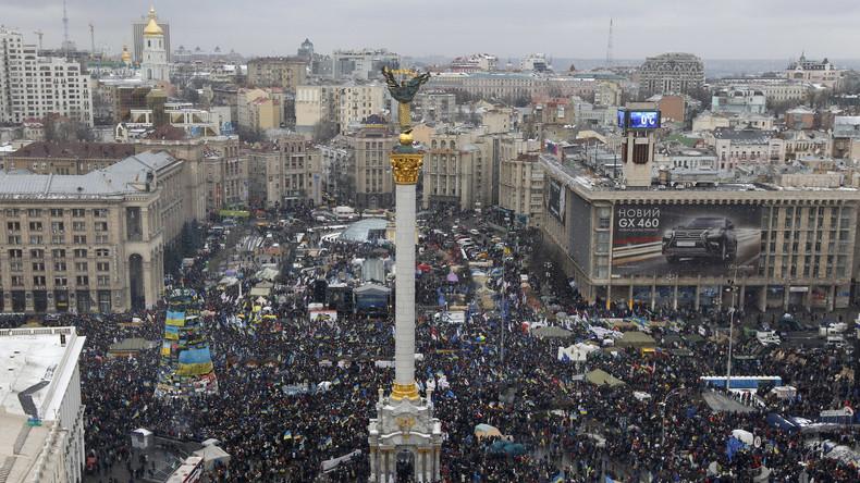 """Die dunkle Seite der Maidan-""""Revolution"""" - Teil 1"""