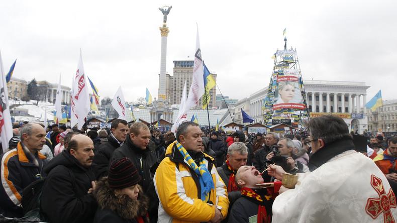 """Die dunkle Seite der Maidan-""""Revolution"""" - Teil 2"""