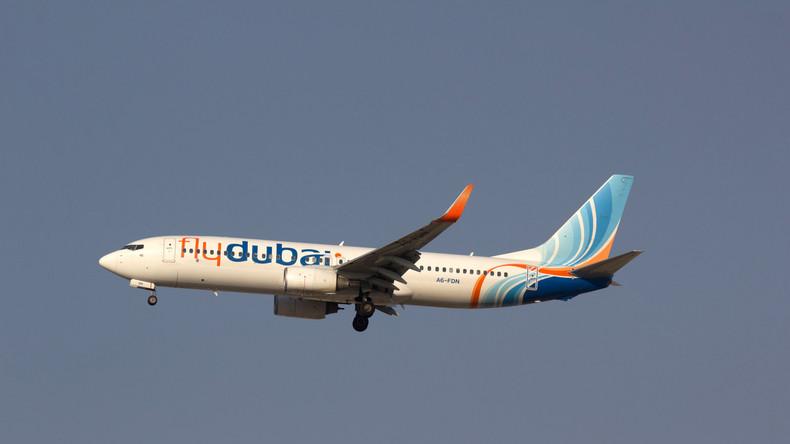 Nach Absturz: Ehemaliger FlyDubai-Pilot spricht gegenüber RT über skandalöse Arbeitsbedingungen