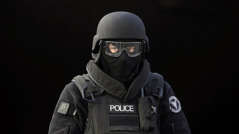 Angst und Schrecken am Brüsseler Flughafen: Erneut Terroranschläge in Europa