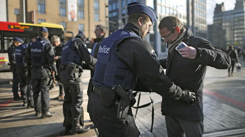 Experten zu RT: Anschläge in Brüssel sollen Europa lahmlegen