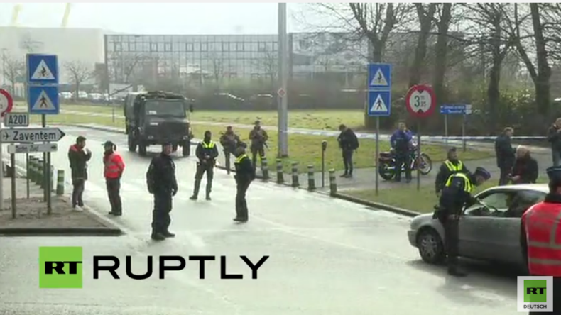 Live aus Brüssel: Einen Tag nach den tödlichen Anschlägen