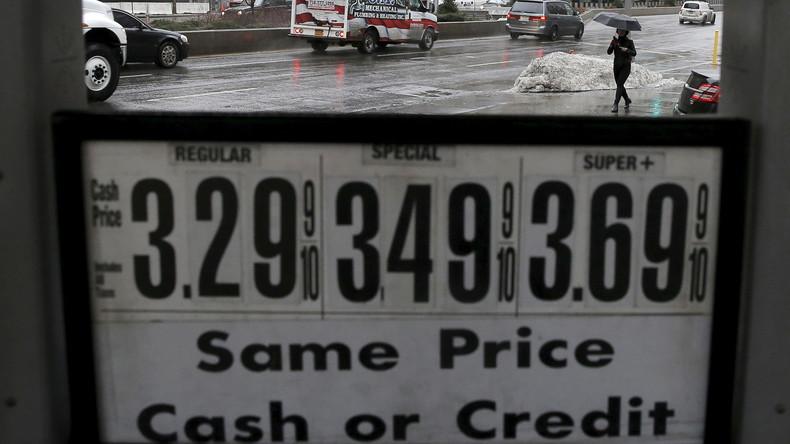 Saudi-Arabien angeblich auch ohne Iran zu Beschränkung der Ölförderung bereit
