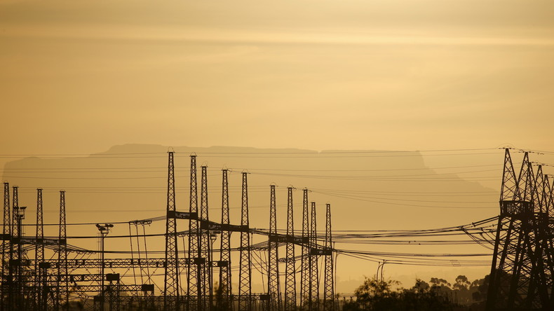 Russisch-kubanisches Kraftwerksprojekt nimmt Formen an