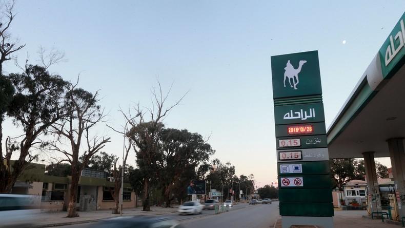 """Libyen: """"Totaler Zusammenbruch der Ordnungsstrukturen nach dem Sturz Gaddafis"""""""