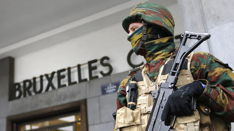 Geheimdienste warnen vor 400 für Anschläge in Europa trainierten IS-Terroristen
