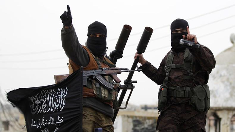 Russisches Verteidigungsministerium:  Munition und Kämpfer für Al-Nusra erreichen Syrien via Türkei
