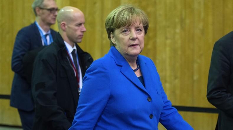 """""""Mission erfüllt"""" -  Gigantischer Geheimdienstskandal um Angela Merkel aufgedeckt"""