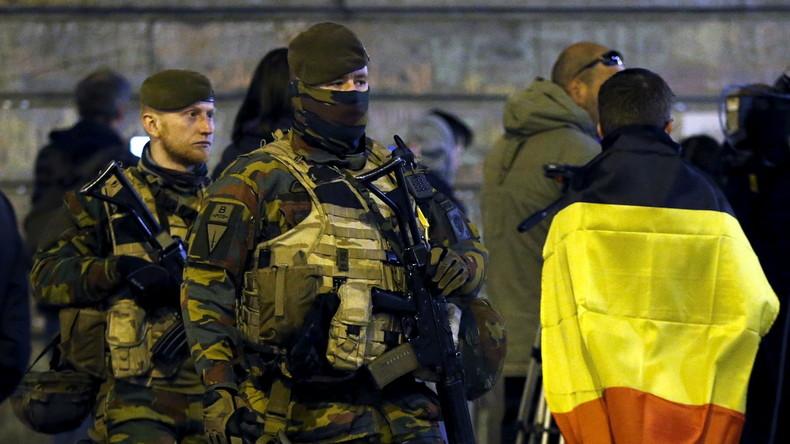 Dschihadistische Attentate in Europa - Die Mär vom Staatsversagen