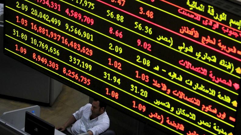 Ölgeschäft: Saudi-Arabien verliert Marktanteile auf Top-Absatzmärkten