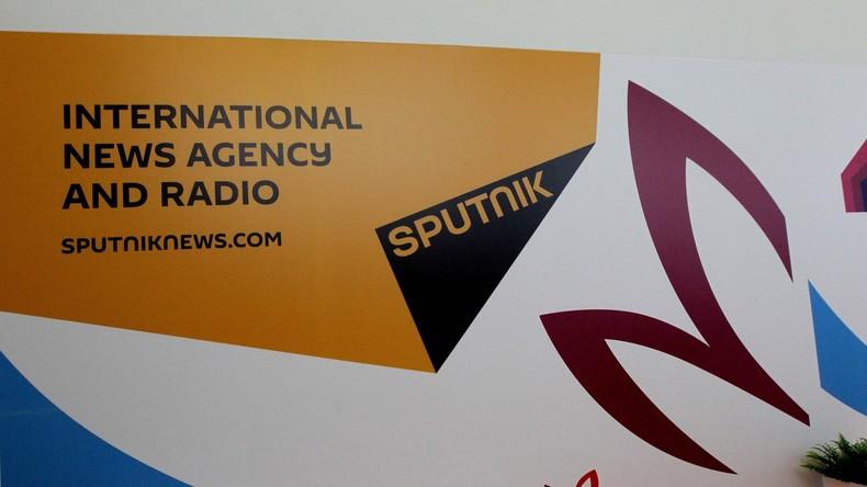 """""""Sanktionsbedingt"""" - Lettlands Regierung erklärt Grund für Schließung der Nachrichtenagentur Sputnik"""