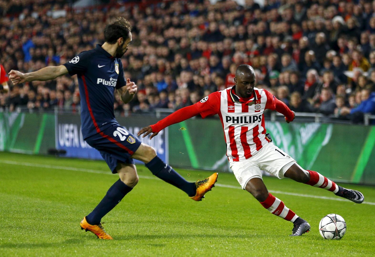 Champions League: Zwei weitere Teams für das Viertelfinale gesucht