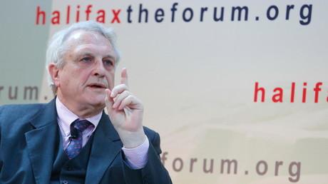 Opa erzählt vom Krieg. Hier noch relativ frisch, auf dem Halifx-Forum im Jahr 2012.