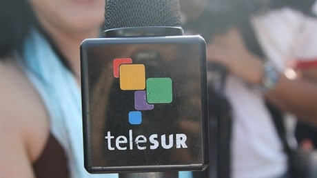 Der lateinamerikanische Nachrichtensender teleSUR war den aktuellen Machthabern im Casa Rosada in Buneos Aries wohl zu kritisch.