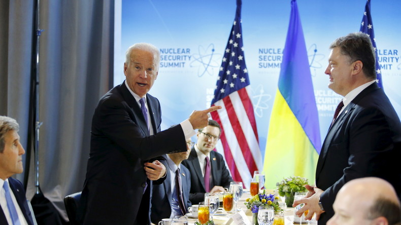 Nukleargipfel in Washington: USA versprechen Ukraine weitere 335 Millionen US-Dollar Militärhilfe