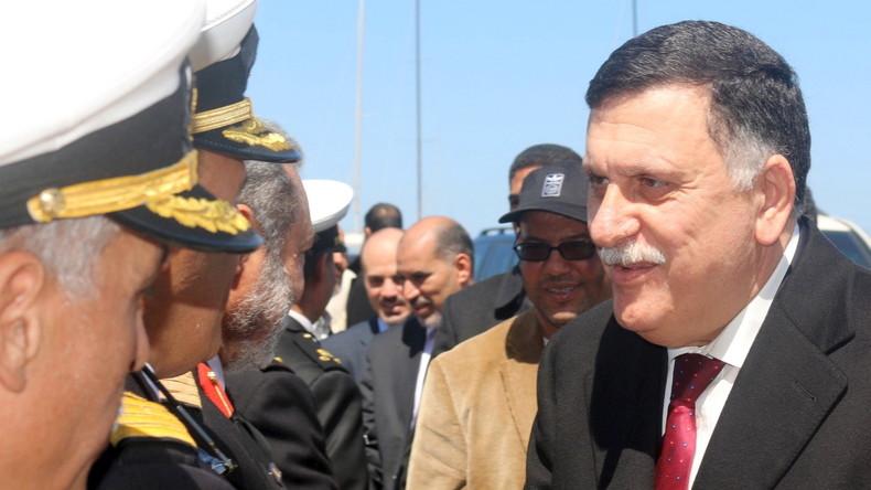 Libyen-Intervention 2.0: Frankreich will pro-westliche Einheitsregierung militärisch unterstützen