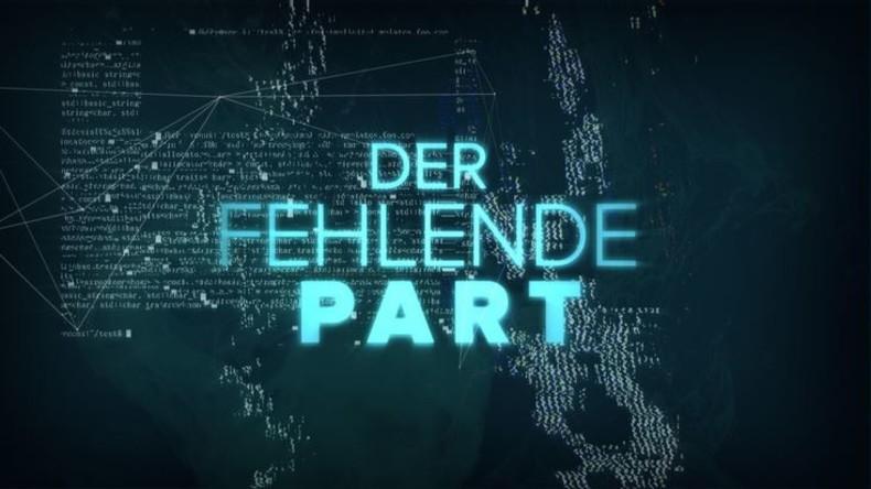 DER FEHLENDE PART: Grenzenlos - Von Extremreisen und anderen Abenteuern [S2 E72]