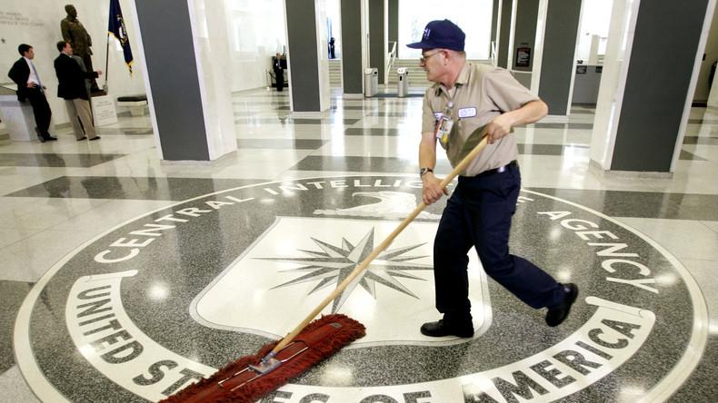 Ex-Agent: CIA hatte 2012 umfassenden Plan zum Sturz vom syrischen Präsidenten Assad entwickelt