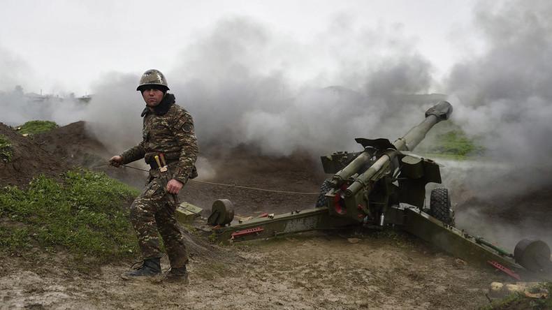 Willy Wimmer zum wiedererwachten Stellvertreterkrieg zwischen Armenien und Aserbeidschan