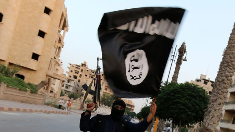 """Syrien: """"Islamischer Staat"""" soll 175 Arbeiter einer Zementfabrik hingerichtet haben"""