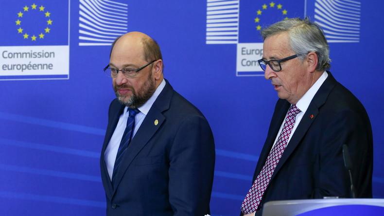 """""""Der Präsident ist traurig"""" - Kommentar zum Ausgang des EU-Ukraine-Referendums in den Niederlanden"""