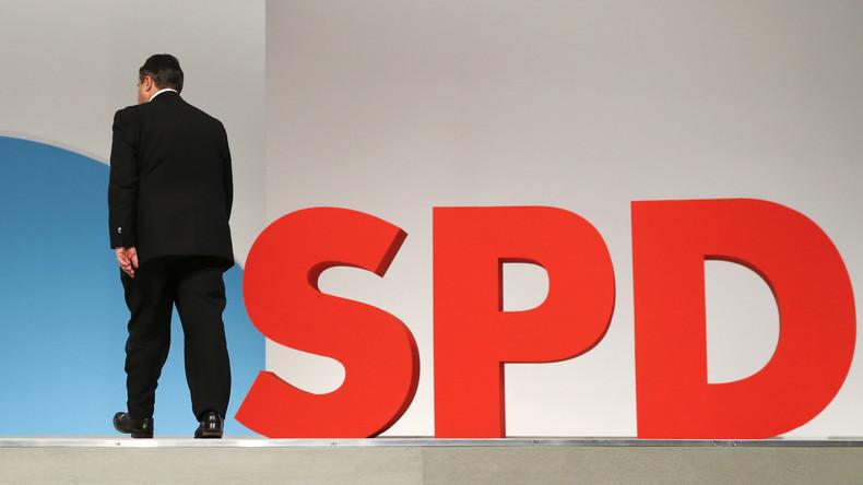 'Erneuerung der Sozialdemokratie' - Aufruf für eine unabhängige sozialdemokratische Plattform