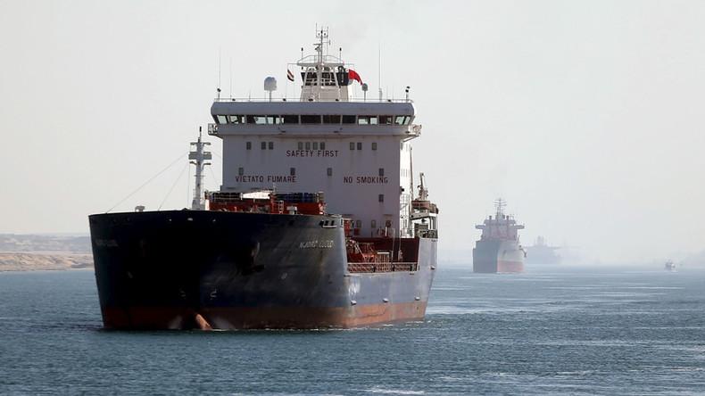 Moskau und Teheran planen strategisches Kanal-Projekt vom Kaspischen Meer zum Persischen Golf
