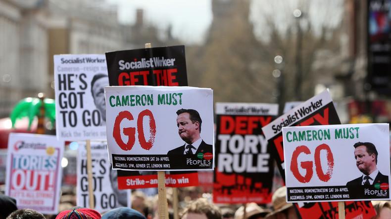Neuer Dreh der Medien zu Panama-Papers: Wenn Putin nicht drin steht, steckt er hinter dem Leak