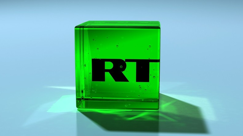 """""""Finale, Finale"""" - RT kämpft mit BBC, NBC und New York Times um den Internet-Oscar 'Webby Awards'"""